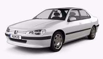 Picture for category Peugeot 406 Spare Parts