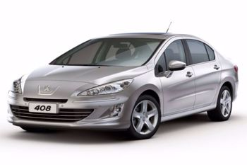 Picture for category Peugeot 408 Spare Parts