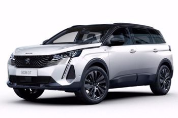 Picture for category Peugeot New 5008 Spare Parts