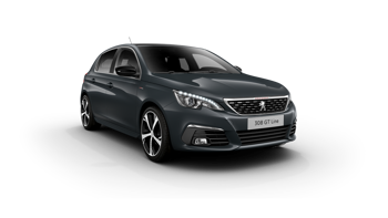 Picture for category Peugeot New 3008 Spare Parts