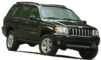 Picture for category Jeep Grand Cherokee WJ Spare Parts