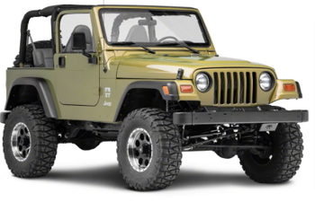 Picture for category Jeep Wrangler TJ Spare Parts