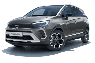 Opel CrossLand FaceLift First Category